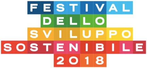 N. 2 Immagine Art. 4 Festival Sviluppo Sostenibile 2018