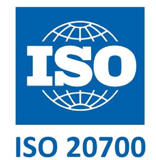 N. 2 Immagine Art. 5 ISO 20700