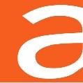 Logo A arancione 119x120