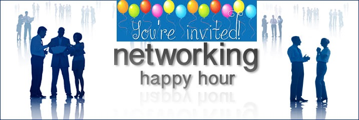 networking happy hour you are invited