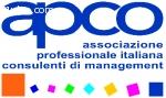 Ricerca di Consulenti di management e Formatori riservata ai Soci Apco