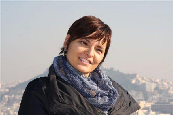 Silvia Camanni